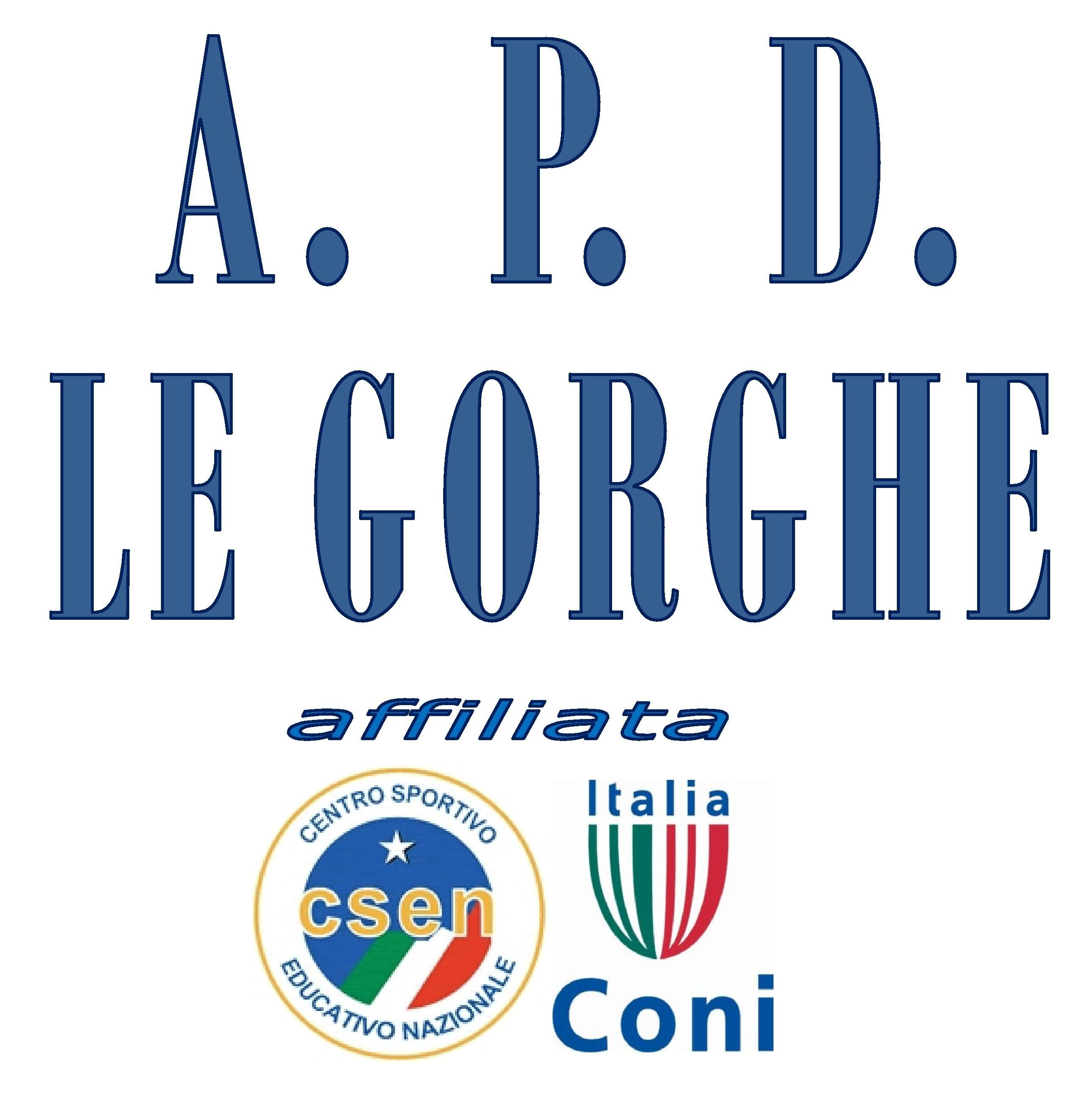 LE GORGHE Logo